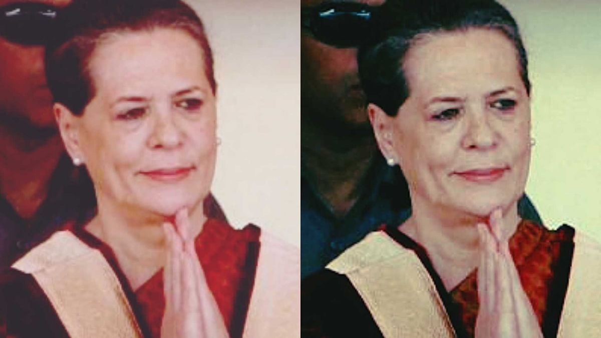 Leadership issue to dominate CWC meet, Sonia Gandhi likely to resign as Congress president