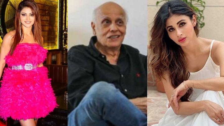 NCW issues fresh notices to Mahesh Bhatt, Urvashi Rautela, Esha Gupta, Mouni Roy and others in sexual assault case