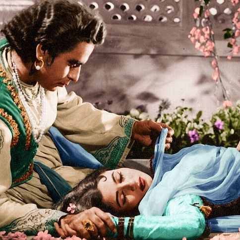 Mughal-e-Azam 60th anniversary: An acme of cinematic grandeur