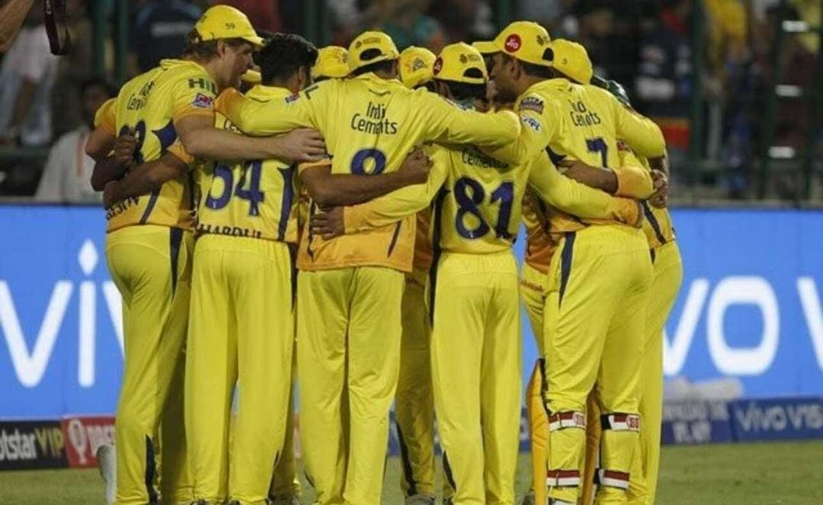 IPL 2020: Dhoni & boys to get COVID-19 test done before assembling in Chennai