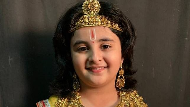 Indore boy to essay child Lord Ram's role in &TV show