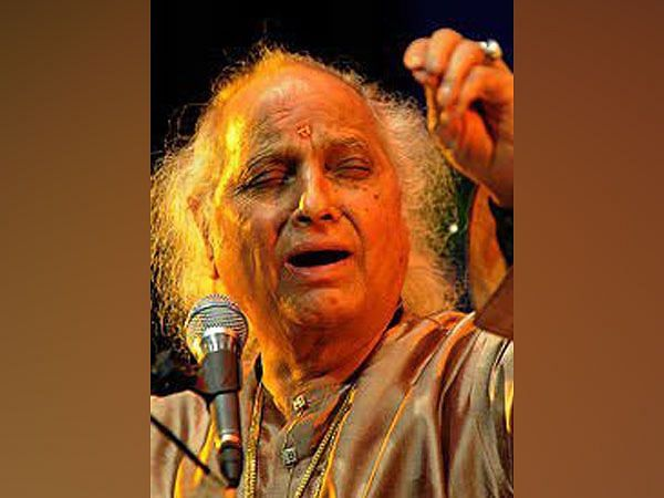 Pandit Jasraj likely to be given State funeral