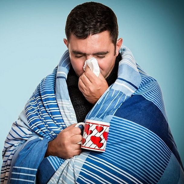 Study reveals how COVID-19 smell loss differs from common cold