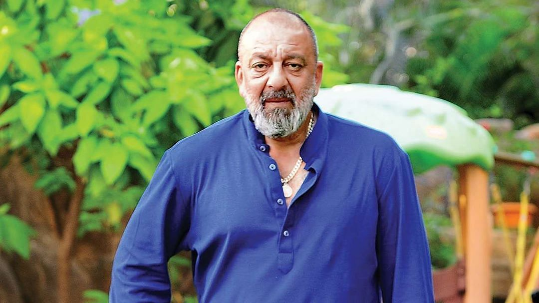 Actor Sanjay Dutt diagnosed with lung cancer: Reports