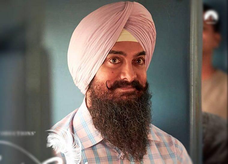 Aamir & Kareena starrer 'Laal Singh Chaddha' release date postponed