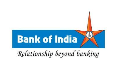 Bank of India Q1 net profit rises over three-fold to Rs 844 cr