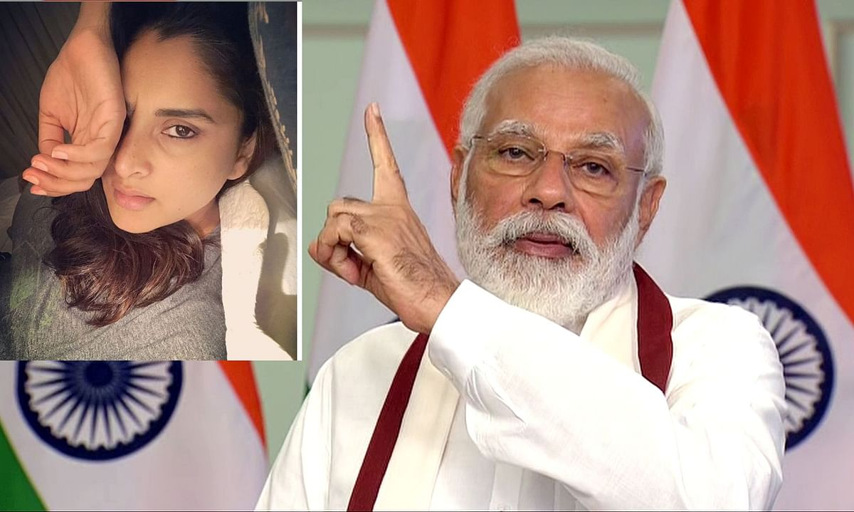 Break over? Former Congress IT Cell head Divya Spandana emerges after hiatus to mock PM-Cares