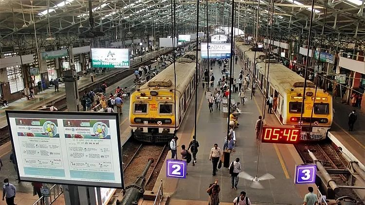 Western Railway to run 240 trips of 8 festival special trains
