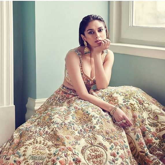 'It is not the film industry but the film that matters to me,' says Aditi Rao Hydari