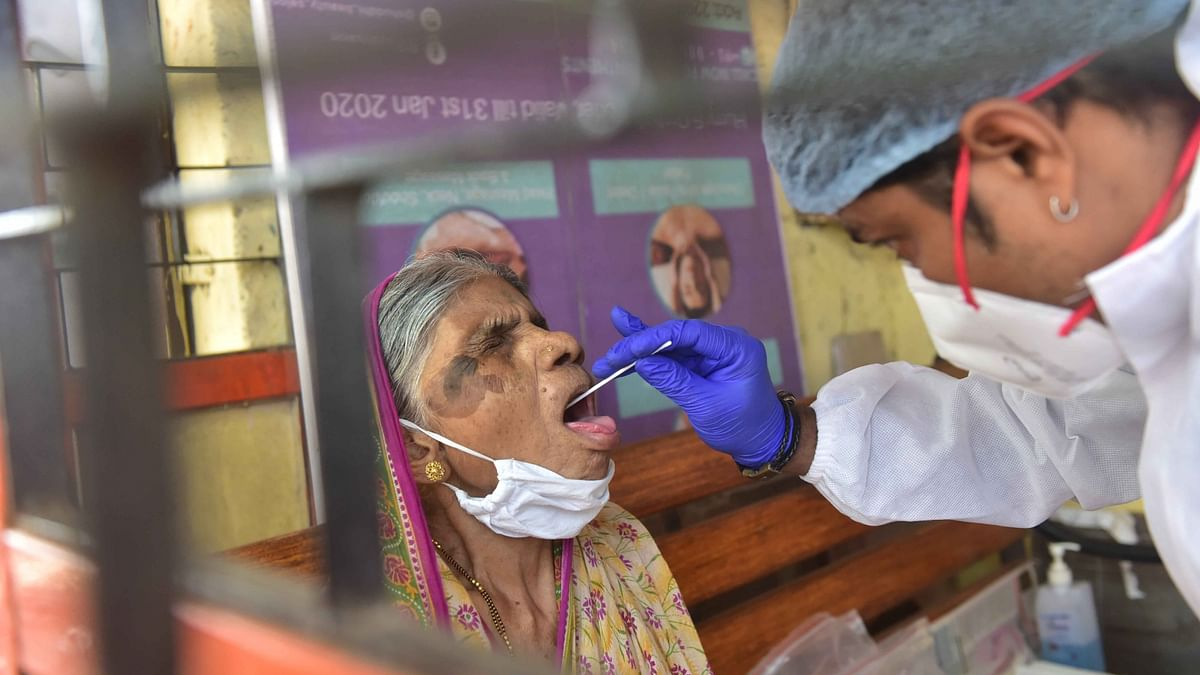 Rajasthan woman tests positive for coronavirus 31 times, baffles doctors
