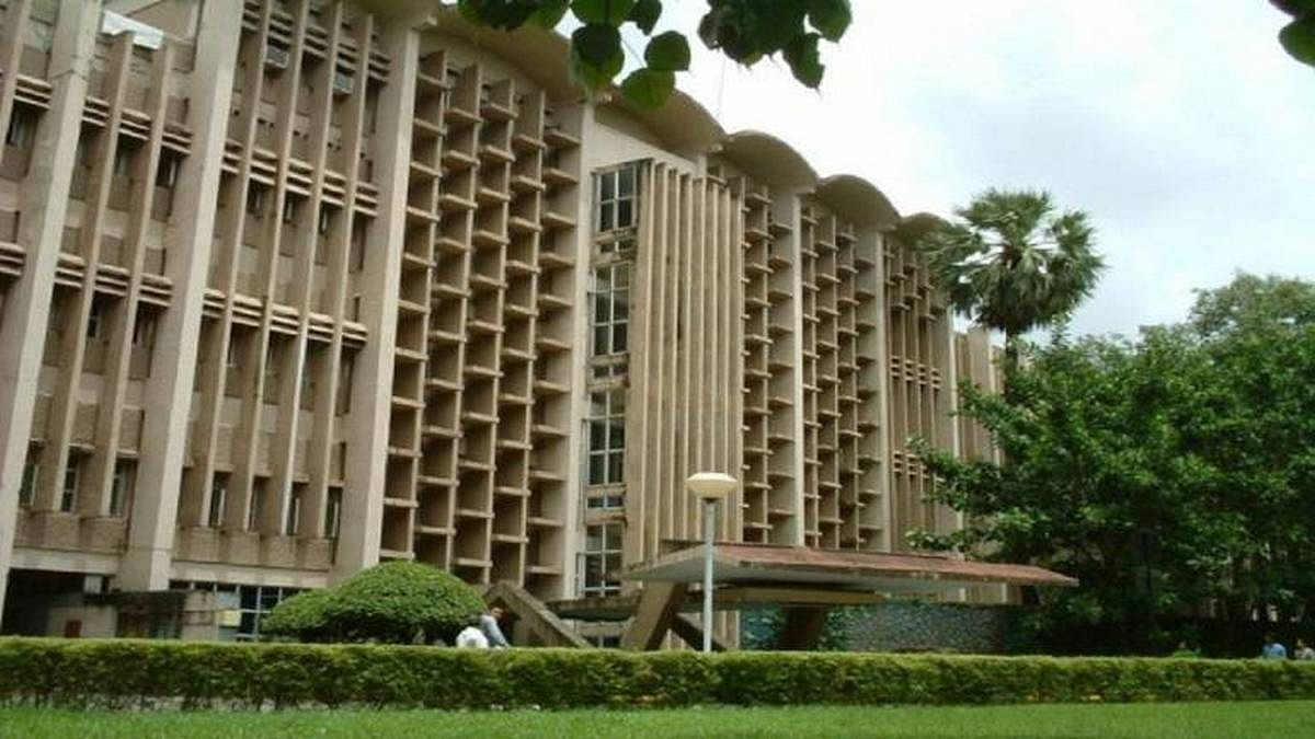 IIT-Bombay secures second place in ARIIA 2020
