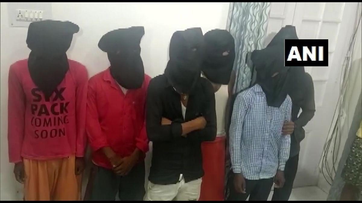 Bihar: Six men arrested for gang rape in Patna after video goes viral