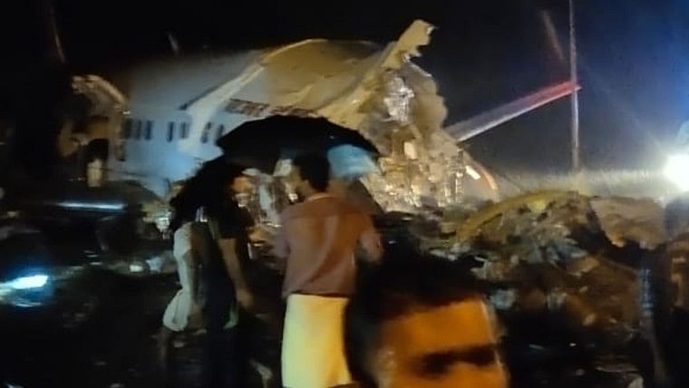 Calicut Air India Plane Crash: What was the reason for the accident?