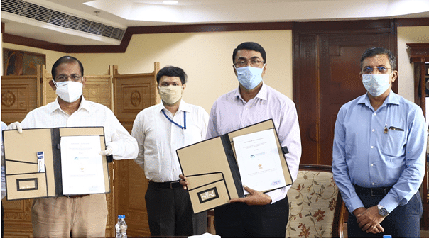 HUDCO signs MoU with YEIDA