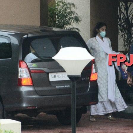 Sushant Singh Rajput Case Latest Updates: Rhea Chakraborty arrives for CBI investigation