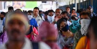 Coronavirus in Maharashtra: State records 11,119 new COVID-19 cases, tally rises to 6,15,477