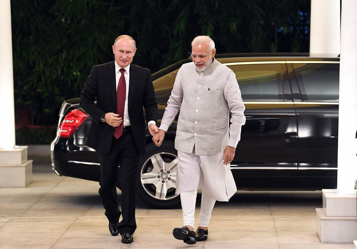 Latest on coronavirus vaccine: Russia reaches out to India; seeks collaboration to manufacture Sputnik V