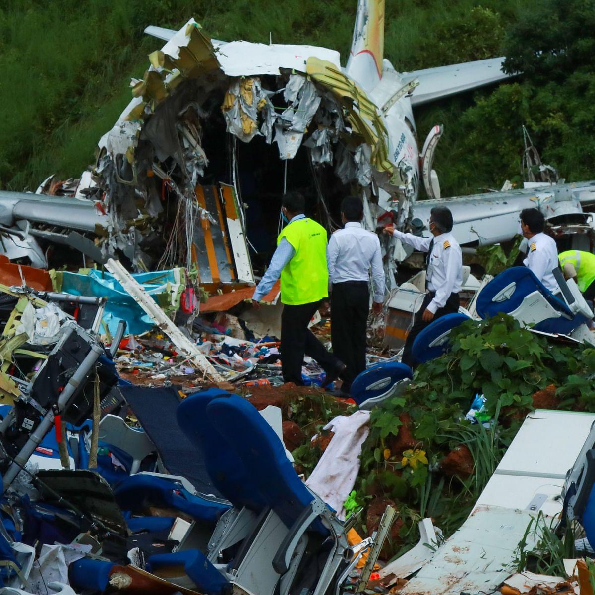 Calicut Air India Plane Crash: AI Express says 2 relief flights arranged