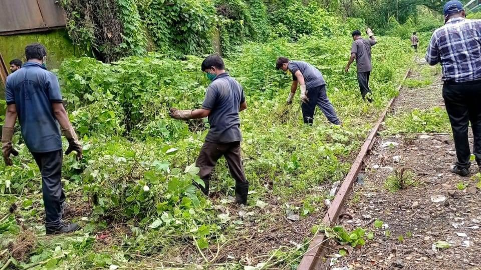 CR launches intensive cleanliness drive from Aug 10-16 to mark Independence Day
