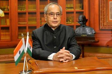 Pranab Mukherjee passes away: MP politicians pour condolence; Mother India has lost her virtuous son, says CM