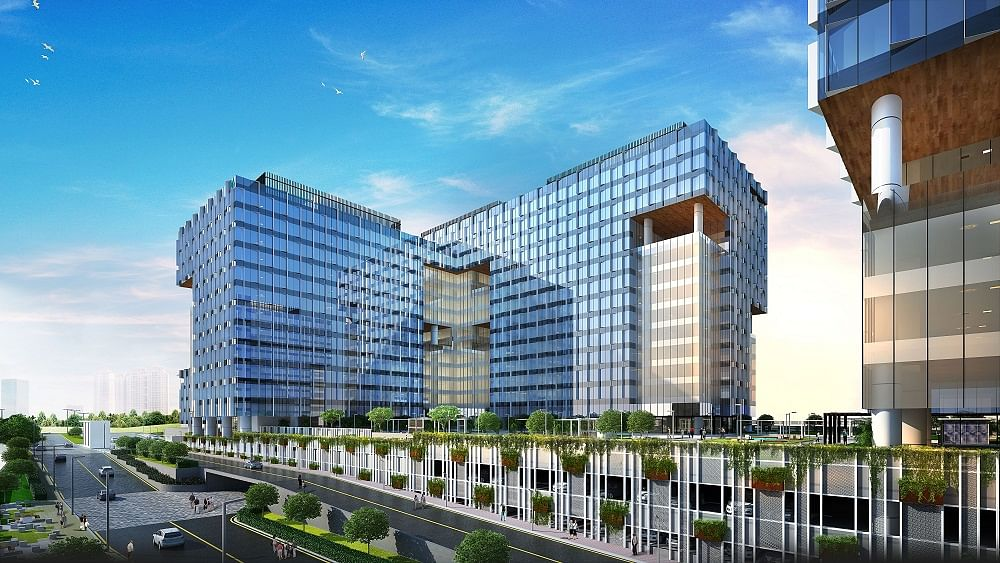 Toshiba Johnson Elevators (India) bags order for 62 elevators at CapitaLand IT Park in Pune