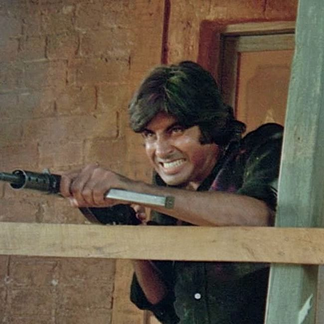 'Almost 500 days of shoot with no VFX': Ramesh Sippy on 45 years of 'Sholay'