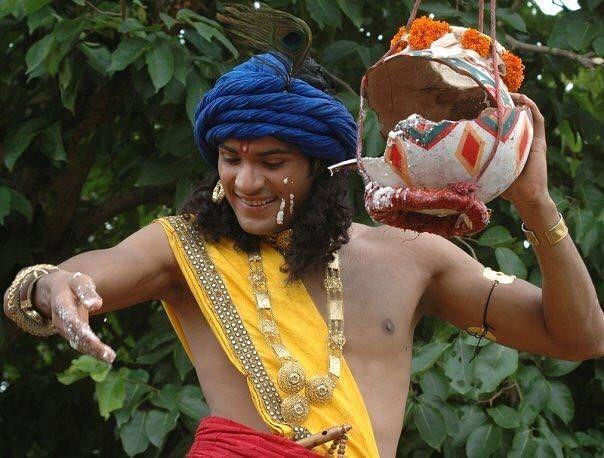 Krishna Janmashtami 2020: From Akshay Kumar to Sourabh Raaj Jain, actors who played Lord Krishna onscreen