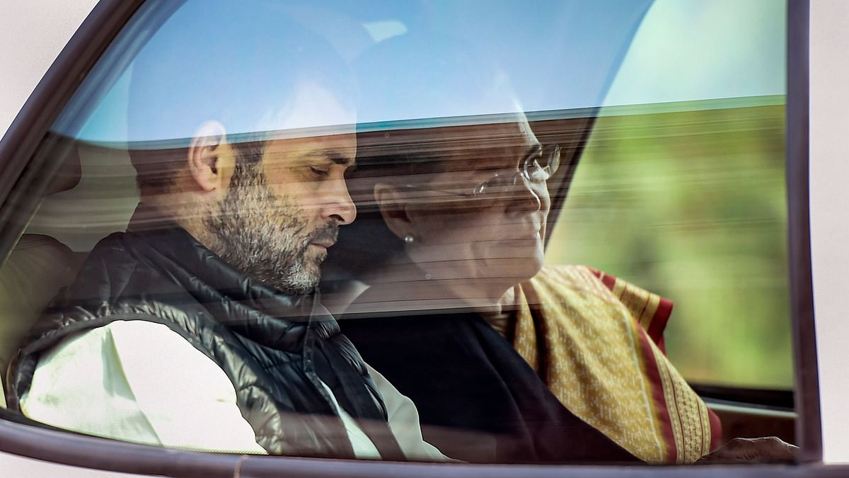 Process for organisational elections starts in Congress; party may find Sonia's successor by early 2021