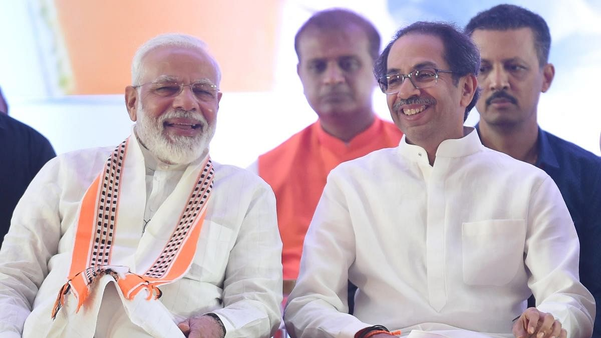 'Millions are sitting unemployed': Shiv Sena urges Centre to address growing unemployment amid COVID-19