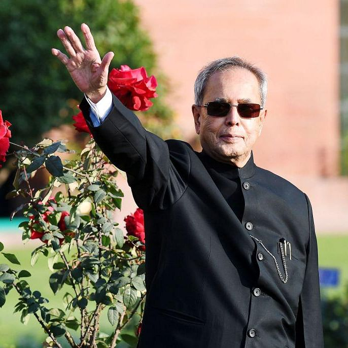 From Lata Mangeshkar to Akshay Kumar: Bollywood mourns the demise of Pranab Mukherjee