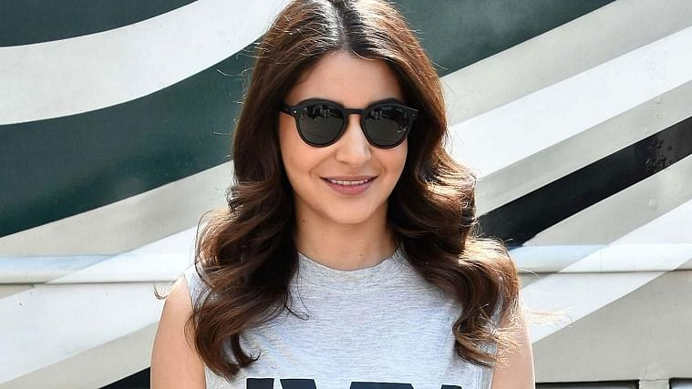 'Being Army kids we are always open to new ideas,' says Anushka Sharma