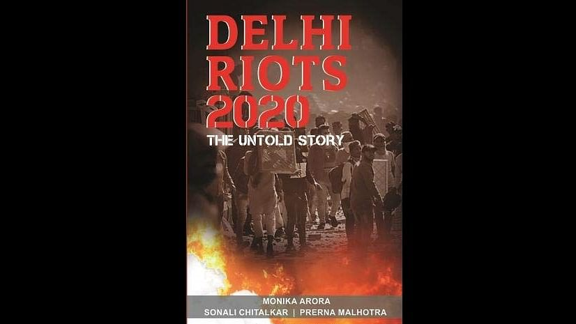 'Our Charlie Hebdo': Delhi Riots 2020 authors cry foul after being dropped by Bloomsbury India