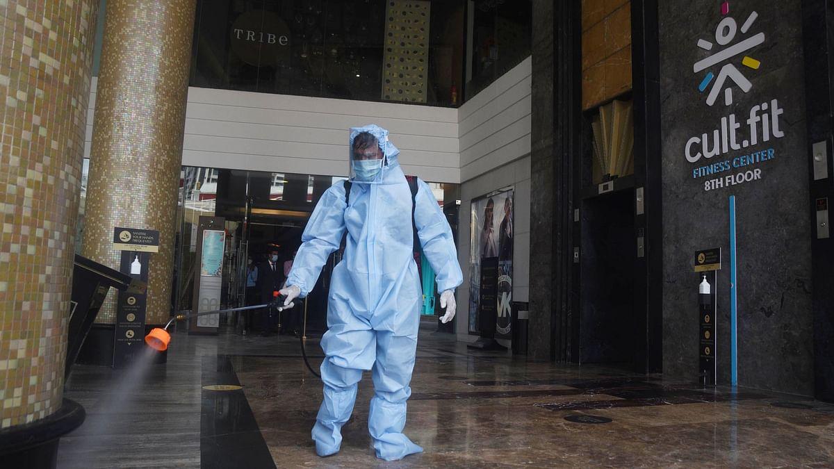 Coronavirus in Navi Mumbai: NMMC shuts malls and shopping complexes till August 31