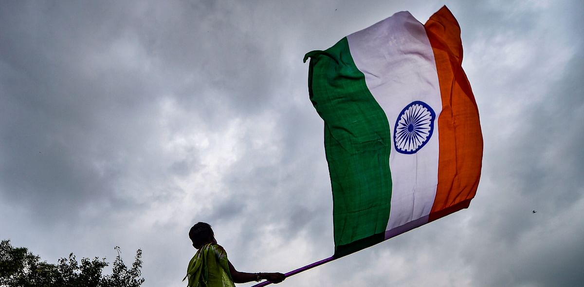 Why do we hoist the flag on Independence Day but 'unfurl' it on Republic Day?