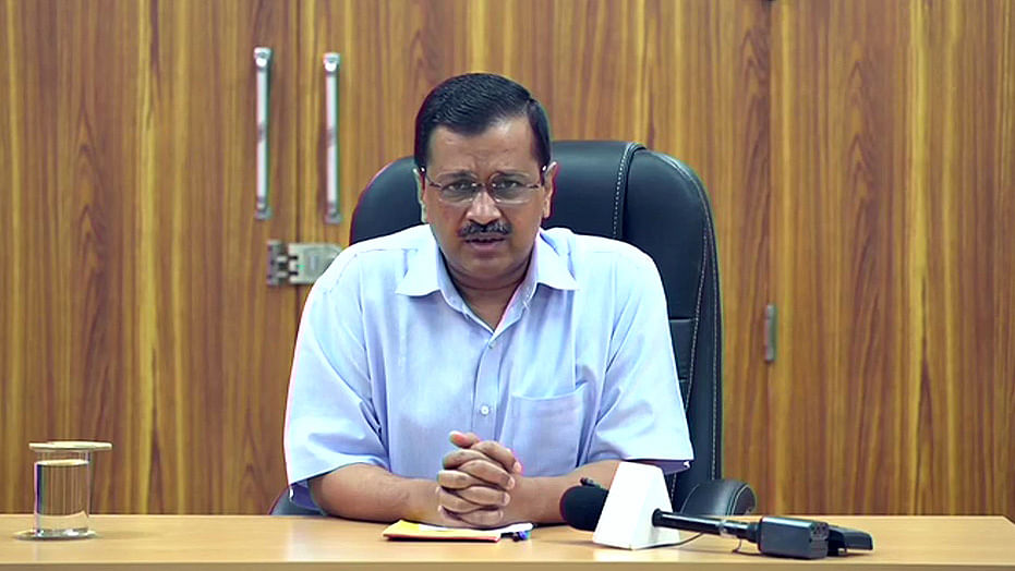 Happy Birthday Arvind Kejriwal: PM Modi, Mamata Banerjee, others wish Delhi Chief Minister on his 52nd birthday