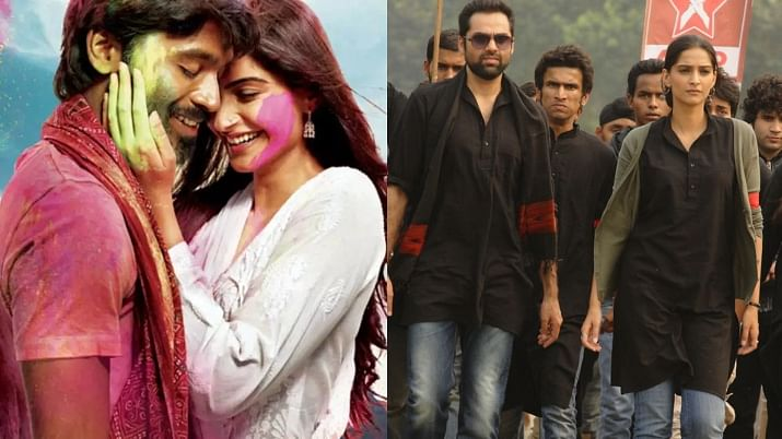 Abhay Deol calls out Sonam Kapoor, Dhanush's 'Raanjhanaa' for 'glorifying sexual violence' through its regressive message