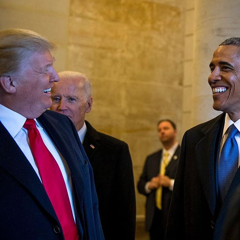Decoding Obamagate - the 'biggest political crime' according to Donald Trump