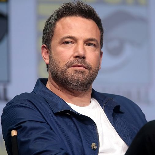 Ben Affleck to helm film on making of Roman Polanski's crime 'Chinatown'