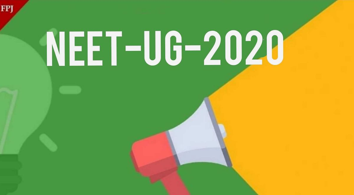 NEET-UG 2020: NTA to declare result on ntaneet.nic.in today; click here for more details