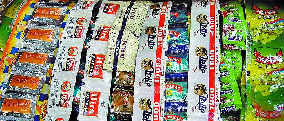 Mira Bhayander: Gutka worth Rs 11 lakh seized from a truck