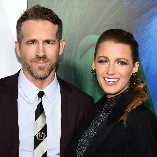 Impossible to reconcile: Ryan Reynolds on marrying Blake Lively at a plantation