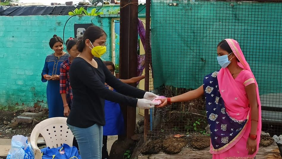 Bhopal youngsters to launch 'Aatmanirbhar Menstruation' to free women from plastic sanitary pads