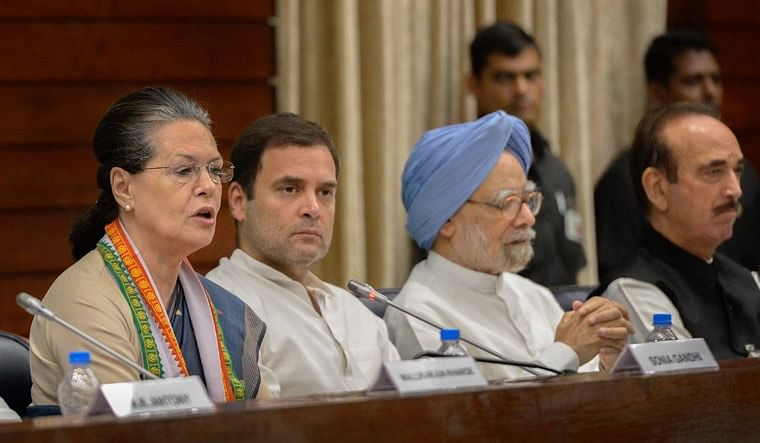 Congress death wish: Giving short shrift to letter-writers