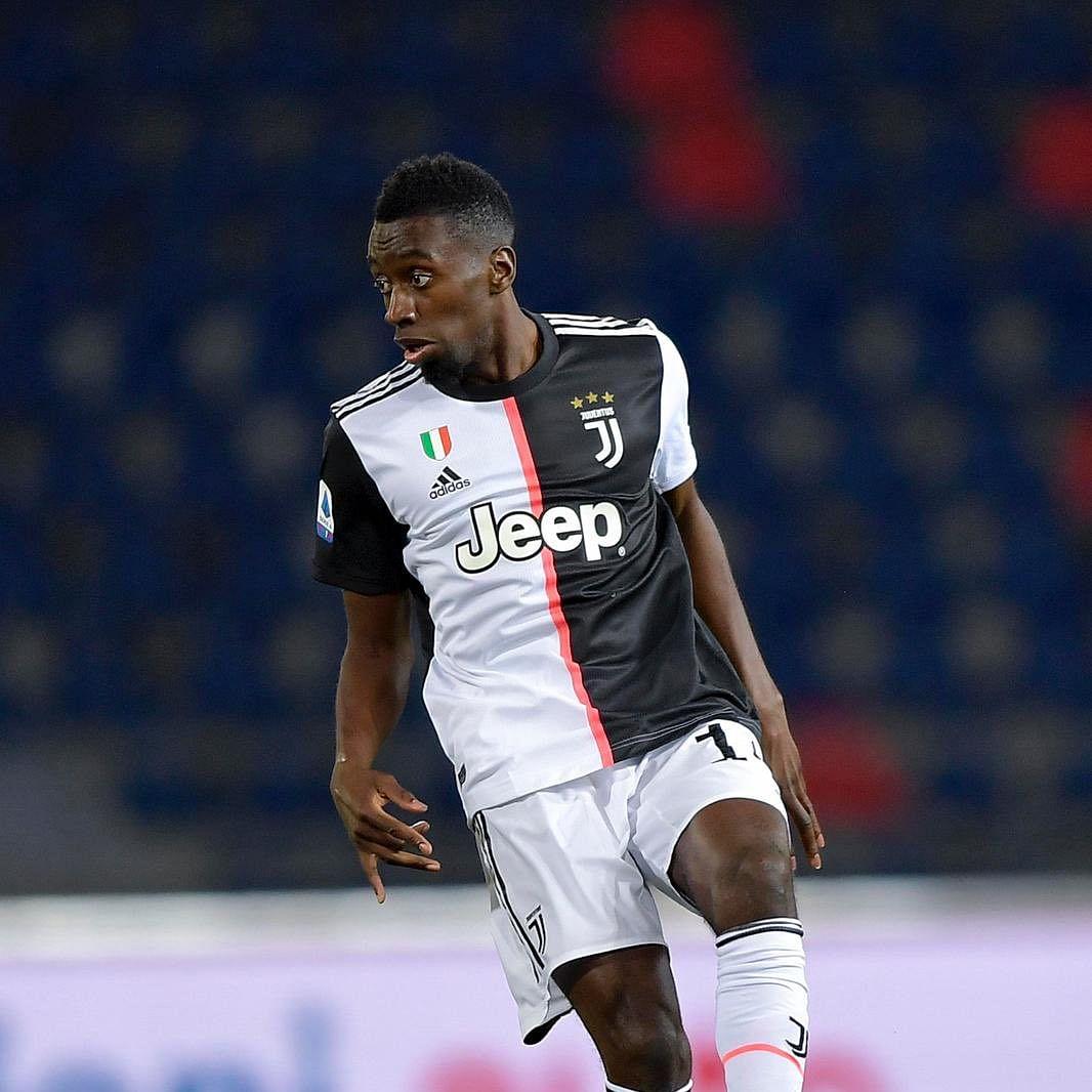 Blaise Matuidi departs from Juventus; joins David Beckham's Inter Miami in MLS