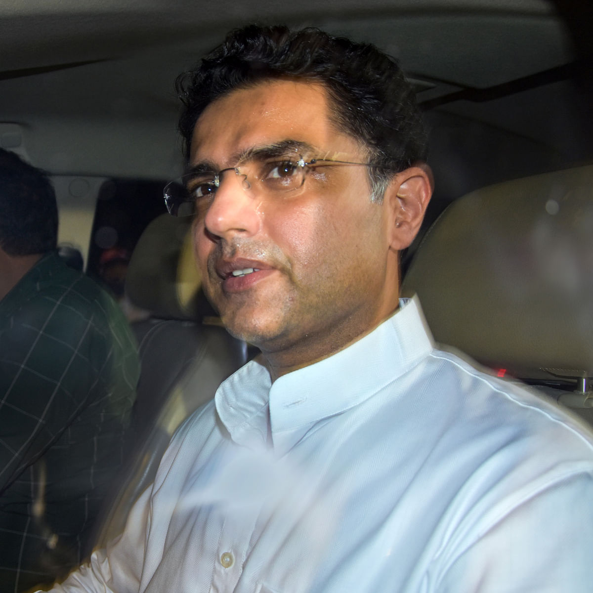 Rajasthan Political Crisis: Sachin Pilot breaks silence, says 'party is above everything else'