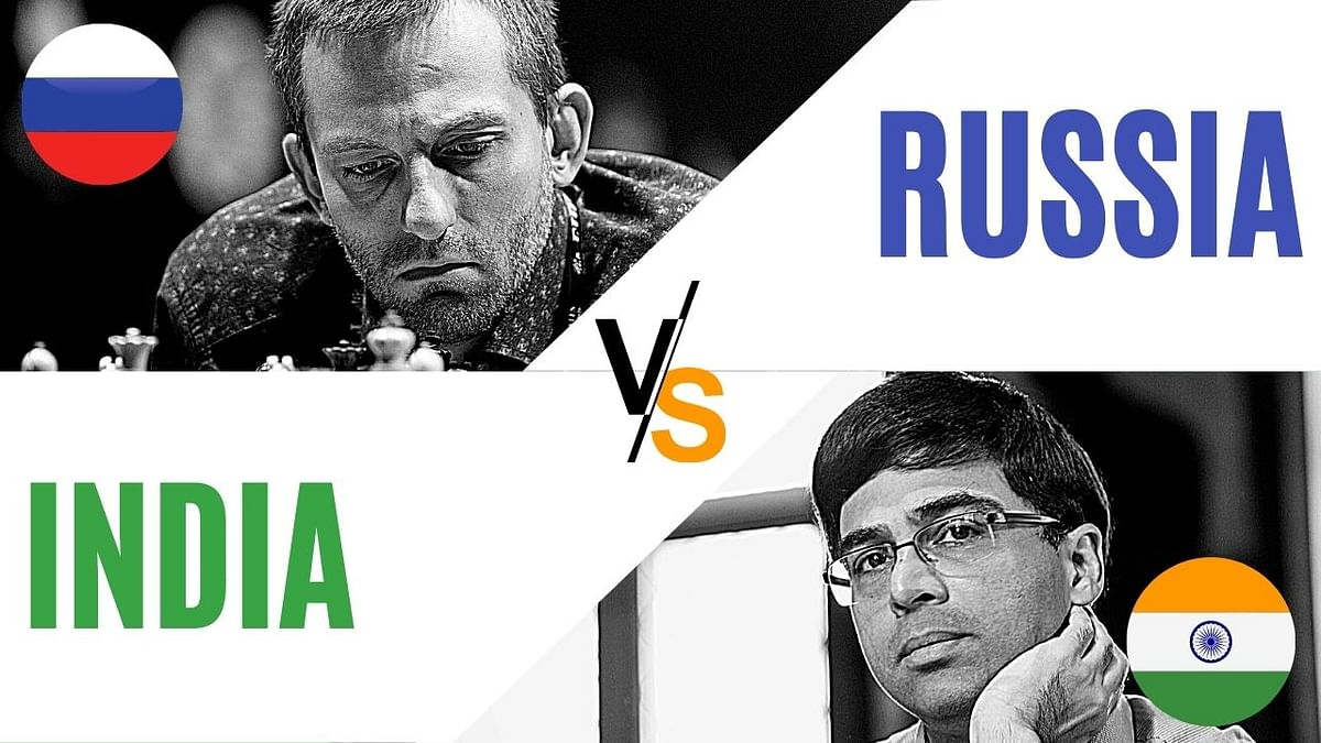 India and Russia declared joint Chess Olympiad champions after technical glitch – what exactly happened?