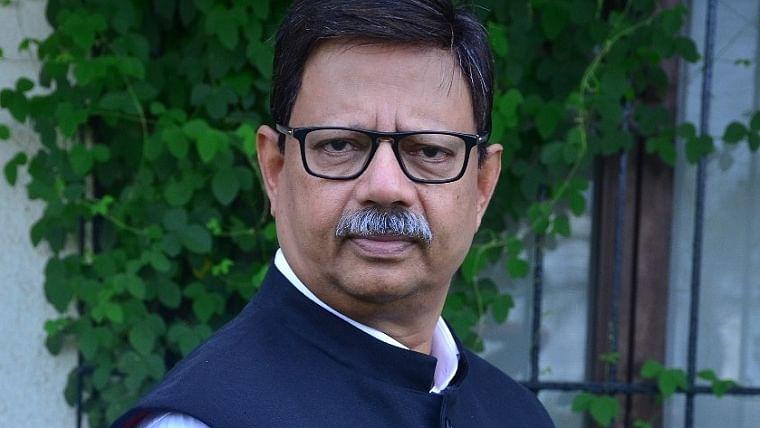 MMRDA Commissioner RA Rajeev