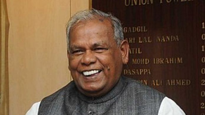 Political talks likely to be held soon: Manjhi