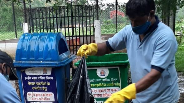 Indore: Hospital fined for dumping medical waste in Pologround