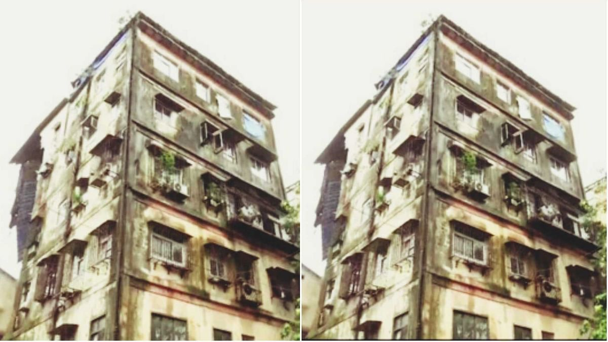 Mumbai: Uddhav Thackeray govt bypasses Central Land Act to acquire dilapidated buildings